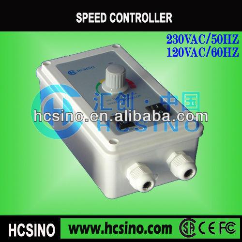 Ventilation Fan Stepless Variable Uk Speed Controller