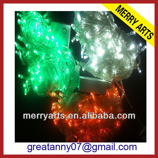 Merry Arts Factory snelle verkoop noma lights yiwu led string light in multicolor