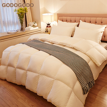 Wholesale Best Price Luxury Winter Quilt King Size 60s Cotton Cover