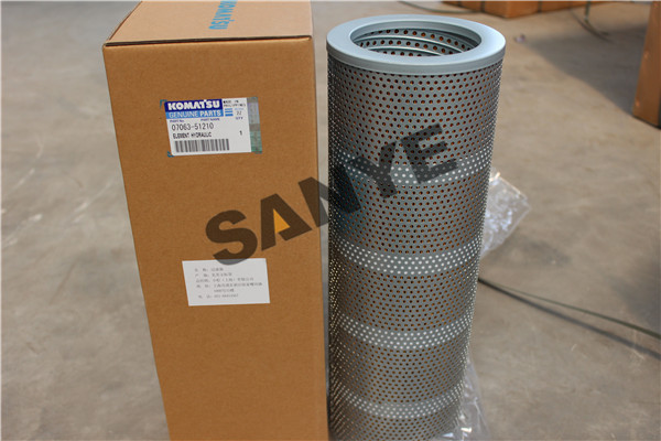 Bulldozer Magnet Filter 14x-49-12310 High Quality From China ...
