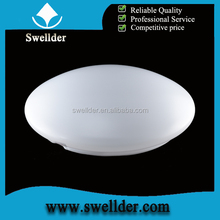 OEM Indoor Plastic Ceiling Lamp Shade Replacement