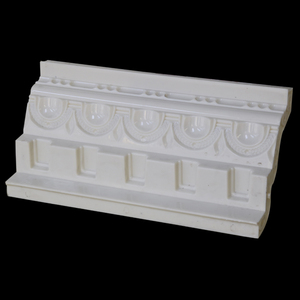 Free style customizable eavesdrop eaves mold, decoration panel moulds for sale
