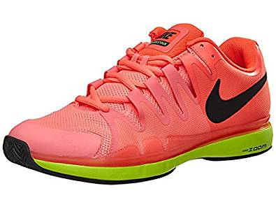 Buy Nike Zoom Vapor 9.5 Tour Hyper OrangeBlackVolt Womens