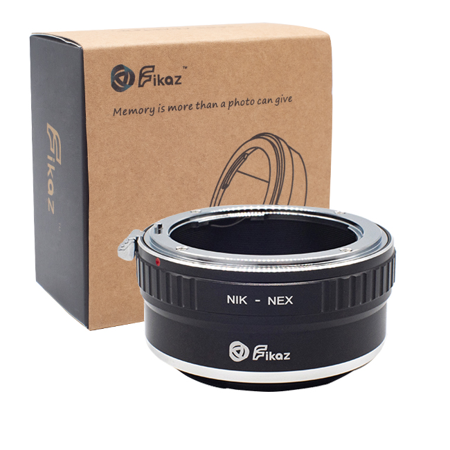 Fikaz a câmera NEX Lente M39-NEX multifuncional adaptador conector para FILHO