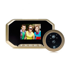 Ingrosso 2.8'' <span class=keywords><strong>monitor</strong></span> tft a colori funzione campanello spioncino segrete fotocamera <span class=keywords><strong>porta</strong></span> nascosta telecamera wireless( bs- mk06)