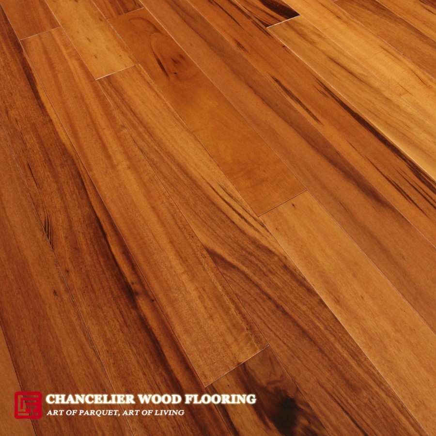 Unlike Ordinary Hardwood Flooring, Tiger Wood Flooring Has Waterproof  Feature. As A Result, Tiger Wood Flooring Is Also Suitable For The Areas  Near Sea Or ...