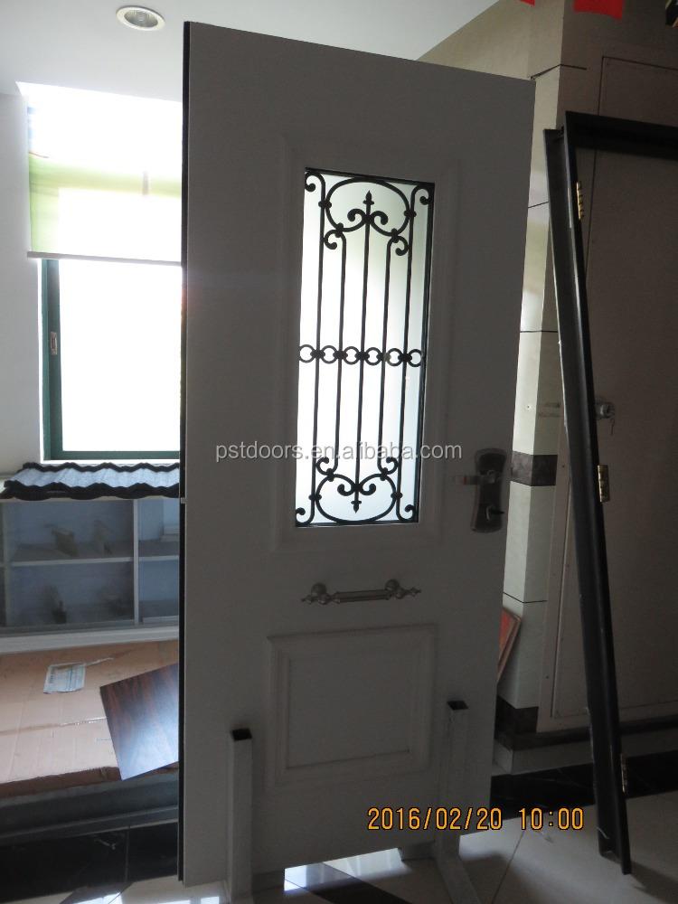 Metal Double Doors metal exterior doors. wrought iron front doors wrought iron entry