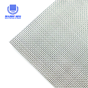 300 micron 304 stainless steel wire mesh for sieving