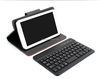 tablet keyboard case for ipad /keyboard case for samsung galaxy note 3