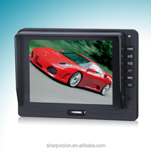 5 Inch Color Digital TFT LCD Monitor