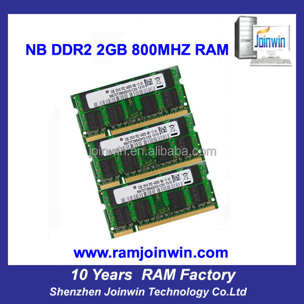 List trading companies dubai 128mb*8 2gb wholesale ddr2 ram for laptop