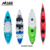 Wholesale Plastic Canoe Kayak 2 Person Pedal Kayak Cheap Double Kayak With Accessories