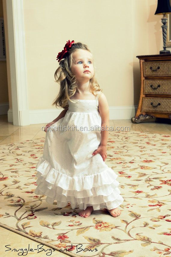 Baby Girl Summer Dress Baby Dress Cutting Baby Frock Designs- Baby ...
