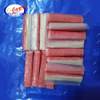 Competitive price HACCP certificate surimi crab stick meat