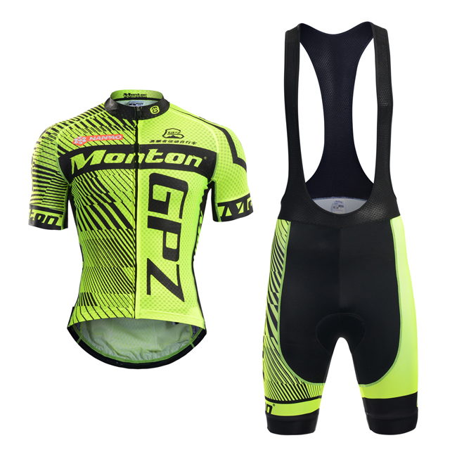 ebd86523b Monton Custom Cycling Clothing- Cycling Jersey Bib Shorts - Buy ...