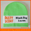 custom advertising company knitted beanie