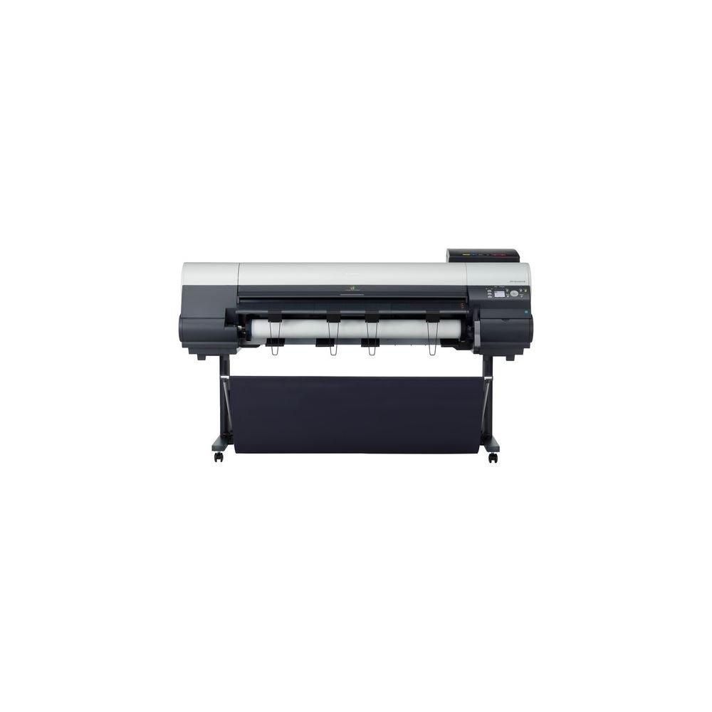 "8572B002AA iPF8400SE 44"""""""" Printer Canon Large Format Graphic Arts Printer"