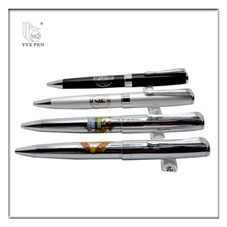 2020 New luxury Hot sale metal black Quality Cheap Custom gift pen