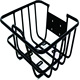 High quality Euro hot sale bicycle metal bike basket