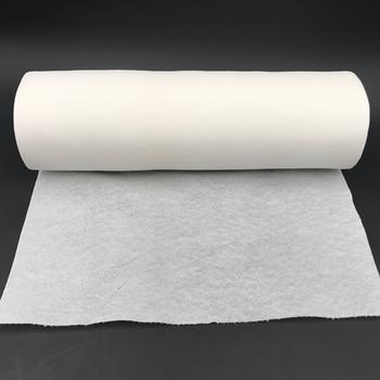 Spunbond Meltblown Nonwoven Airlaid Paper Fabric Suppliers