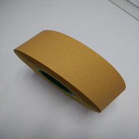 Cork Tipping Paper With Custom Logo For cigarette Packaging