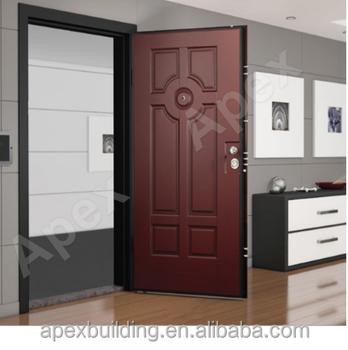 Solid Core Steel Exterior Doors - Buy Solid Core Steel Door ...
