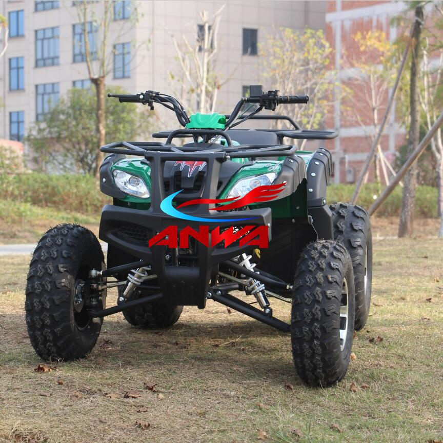 2015 New Model 110cc quad bike/wholesale atv china/panther atv