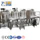 20hl automatic beer brewing system for high quality turnkey micro brewery