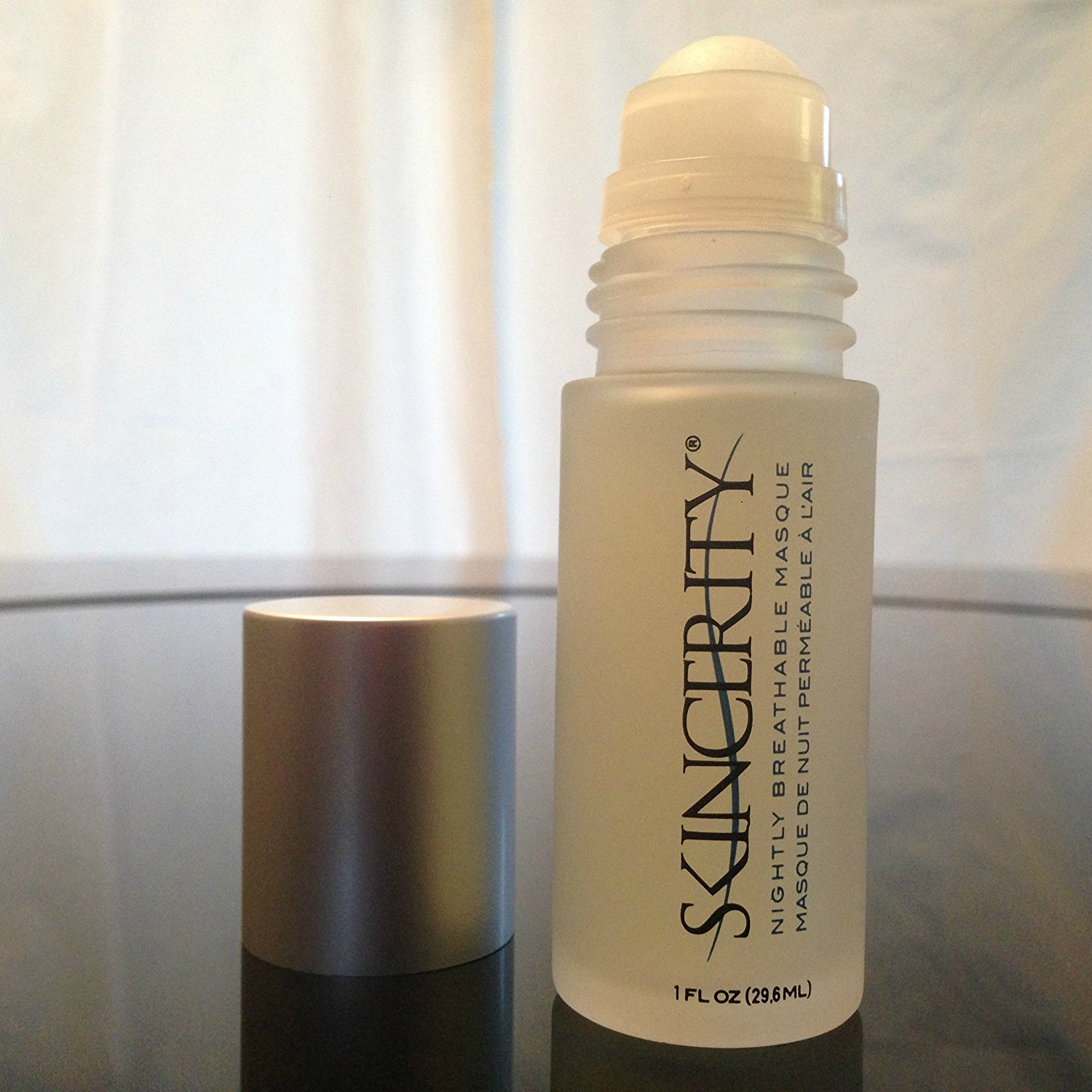 Skincerity Nucerity Nightly Breathable Barrier Masque (29.6ml) (3 bottle)