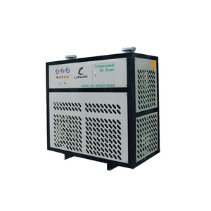 CE Certificate 45M3/MIN Unit Air Dryer With Desiccant