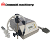 GFK-160 e-liquid digital control liquid filling machine