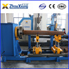 CNC 5 Axle Flame Plasma Automatic Pipe Cutting Equipment