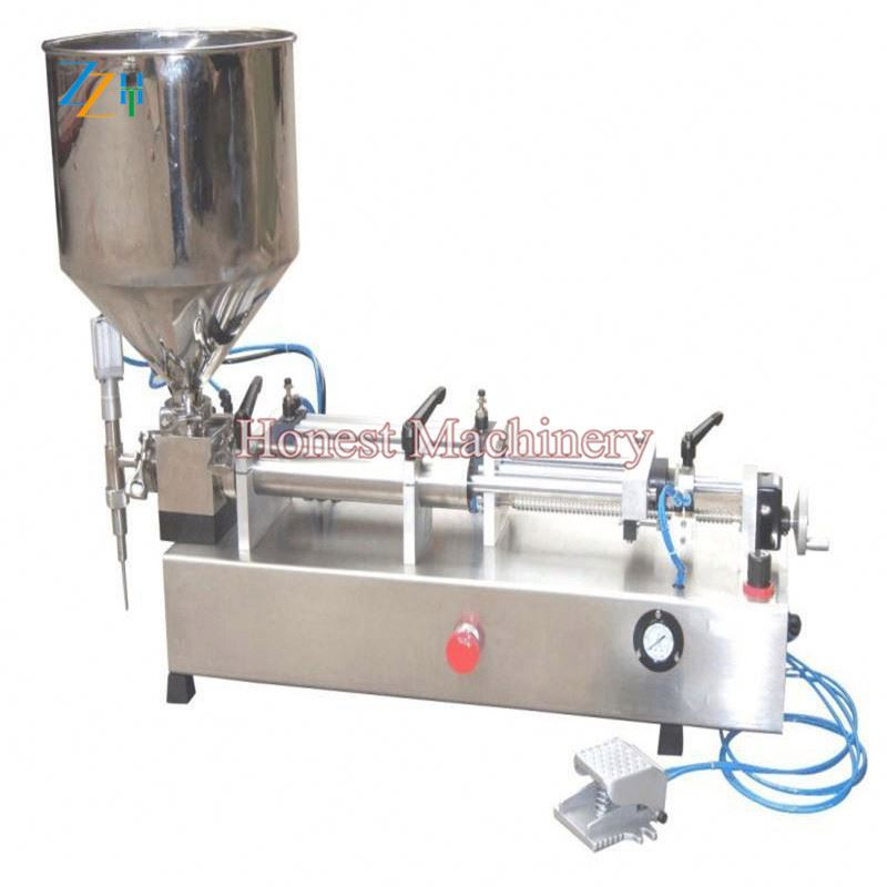 Big manufacture of lighter gas filling machine