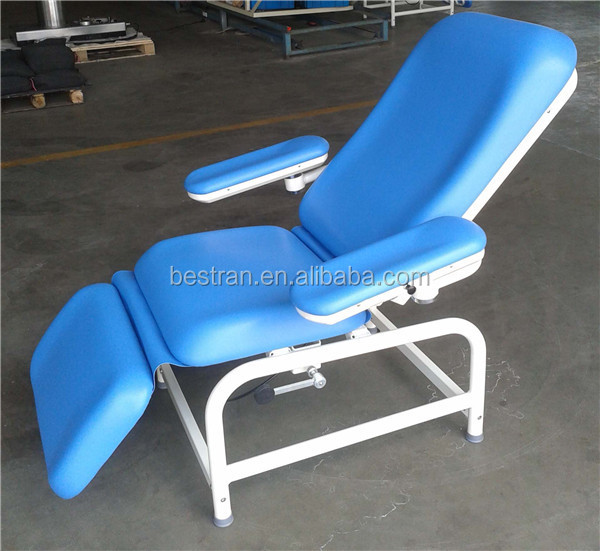 China Bt-dn008 Hospital Cheap Manual Blood Collection ...