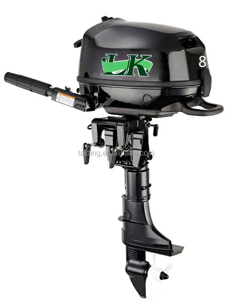 2hp-15hp Outboard motor with 2 stroke