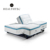 Luxury PU leather electric vibrator massage bed