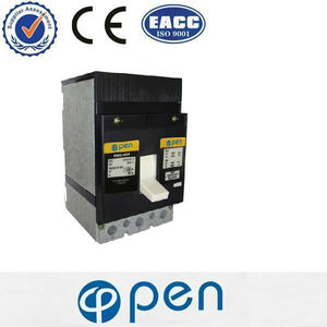 High quality OM2 series moulded case circuit breaker MCCB