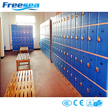 Charmant Factory Double Door Steel Cabinet, Steel Furniture Locker Kitchen Locker  With Price/