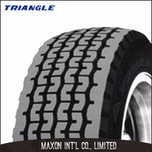 Best quality improved traction and good water drainage durable TBR tyre truck tire