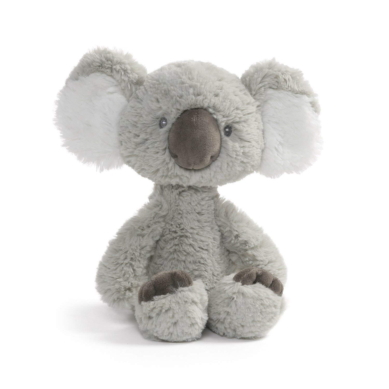 89779455adf Get Quotations · Baby GUND Toothpick Koala Plush Stuffed Animal 12