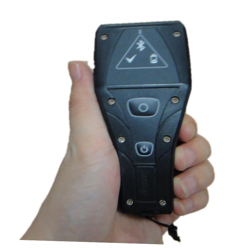 Сканер на андроид продуктов