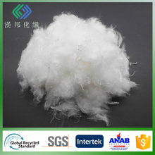 1.5d soild chemical polyester staple fiber