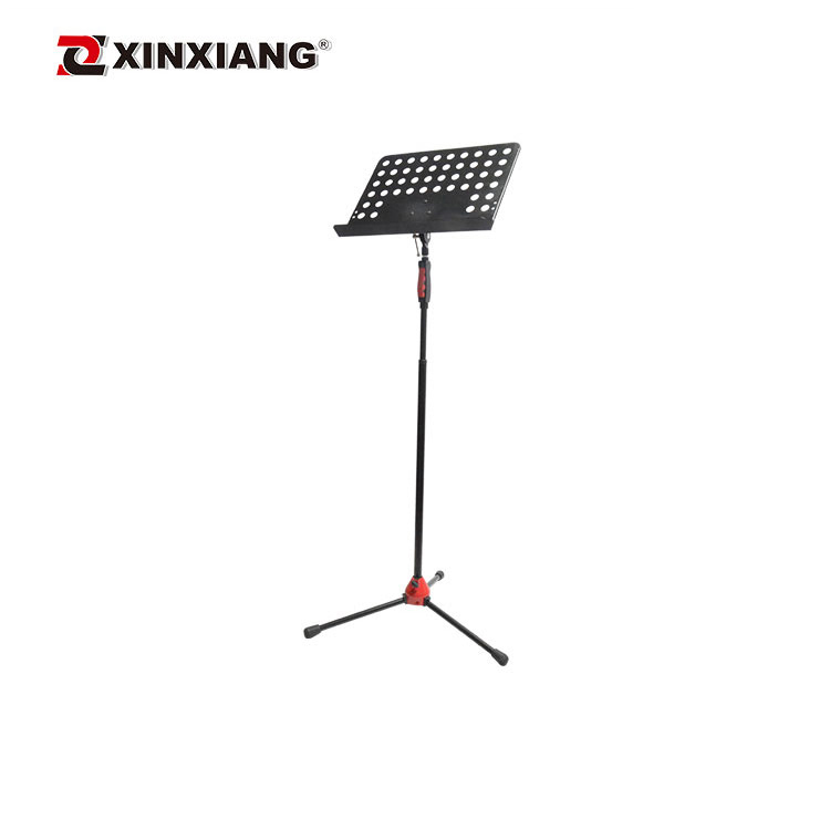 2017 best book stand music stand sheet stand wholesale tripod