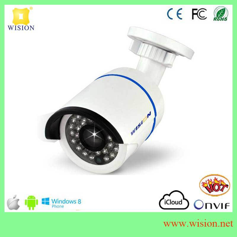 Long distance megapixel ip camera large project video surveillance cctv camera ip camera set