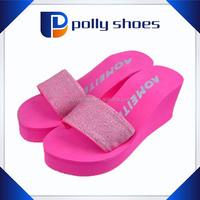 2017 latest manufacturer wholesale china cheap women' shoe