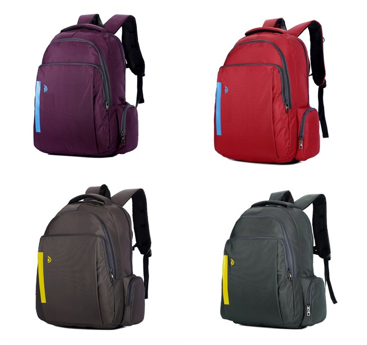 High Quality Laptop Backpack Bag Custom Backbag