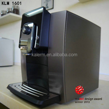 Korean commercial coffee machine espresso coffee machine automatic from factory wholesale
