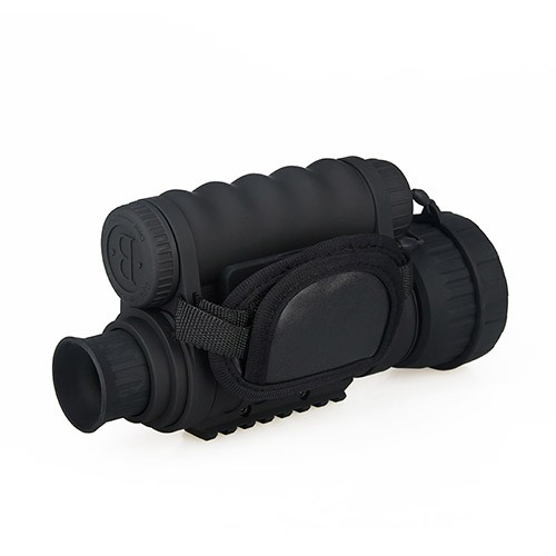Outdoor hunting night vision goggle scope 6x50mm 5MP HD digital monocular night vision HK27-0016