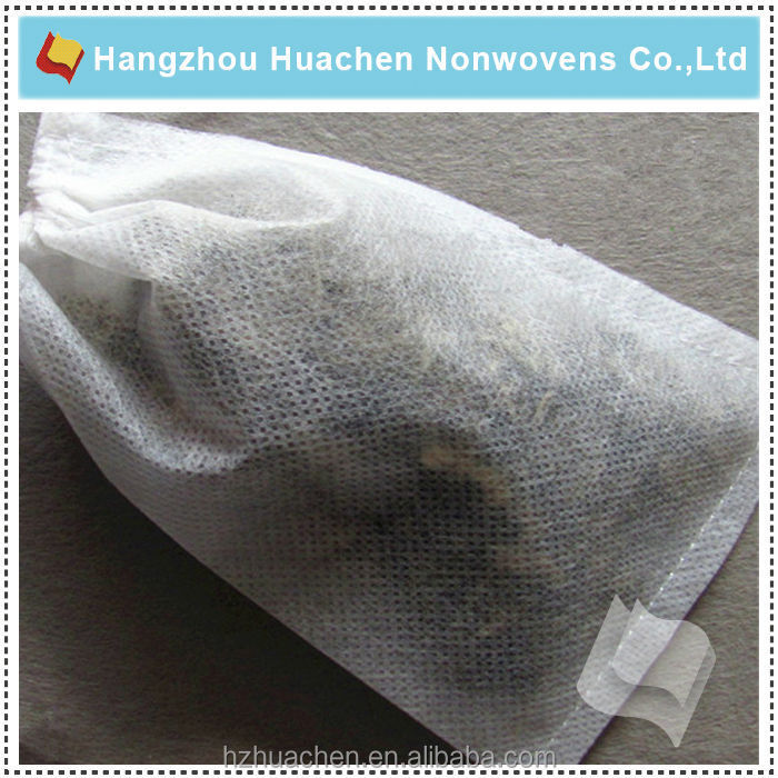 Hangzhou Zhejiang PP Nonwoven Manufacturer for Tea Filter Bag