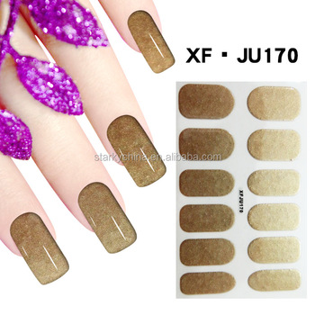Hot Selling Japan Nail Art Decoration Finger Art 3d Custom Jamberry